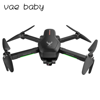 2021 SG906 Drone Pro 2 1.2KM FPV 3-axis Gimbal 4K Camera RC Drone Kid Toy GIft Wifi GPS RC Drone Foldable Quadcopter RC Dron 1