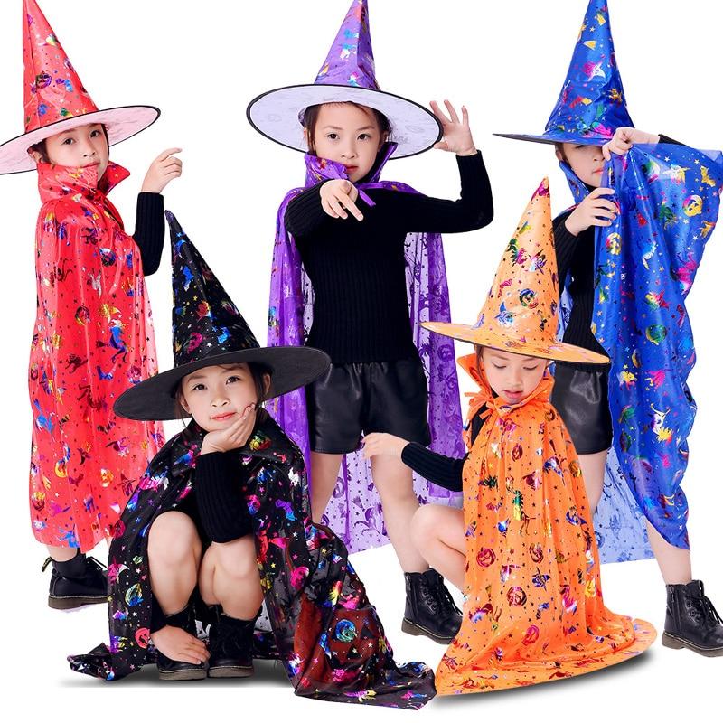 ORANGE SEQUIN JESTER HAT ~ Halloween Birthday Party Supplies Costume Cosplay
