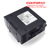 Original authentic for IC693PWR321 one year warranty