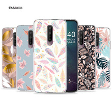 Leaves and Flowers Art Cases for Oneplus