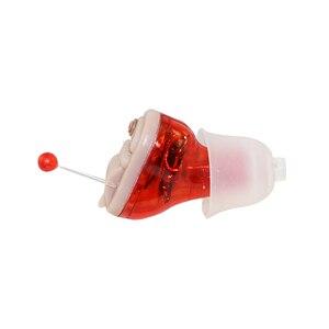 Image 3 - Aparat słuchowy mini niewidoczny wzmacniacz ucha darmowa wysyłka regulowane cyfrowe aparaty słuchowe dla osób starszych głuchych pielęgnacja uszu