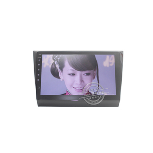 Image 4 - Автомобильный DVD плеер HACTIVOL, 10 дюймов, 1024*600, четыре ядра, android 8,1, с GPS, Wi Fi, bluetooth