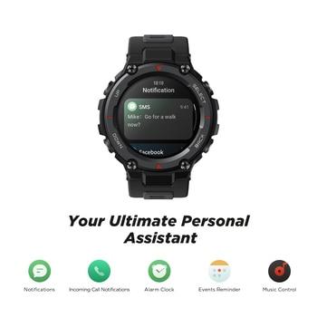Смарт-часы Amazfit Trex Pro Smartwatch 4