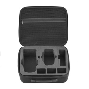 Image 3 - For DJI Mavic 2 Pro Zoom with Screen Remote Control Nylon Shoulder Bag Handbag DJI Smart Controller for Mavic 2 Accessories
