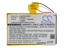 Cameron Sino NEW Battery For Sony  PRS-T1 PRS-T2 PRS-T3 PRS-T3E PRS-T3S покрывало prs 143