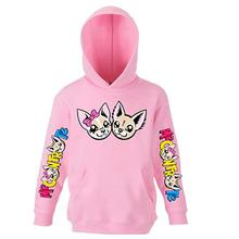 Baby Girl Clothes New Toddler Kids Boys Casual Outfits Long Sleeve Printed Tops Childrens SWeatshirt For Girls