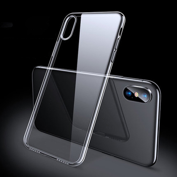 Luxury Case For iPhone Ultra Thin Slim Soft TPU Silicone Cover Case 1