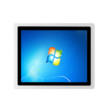 10.4 inch Mini 4G 8G Memory industry computer capacitive touch core  i3i5i7 , embedded touch industrial tablet pc windows 10