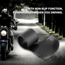 Universal Motorcycle E-Bike Grip Throttle Assist Wrist Cruise Control Cramp Rest Handlebar Grip Holder for Motorbike(China)