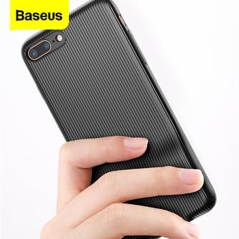 Чехол Baseus Audio для iPhone X, 8, 7 Plus 1
