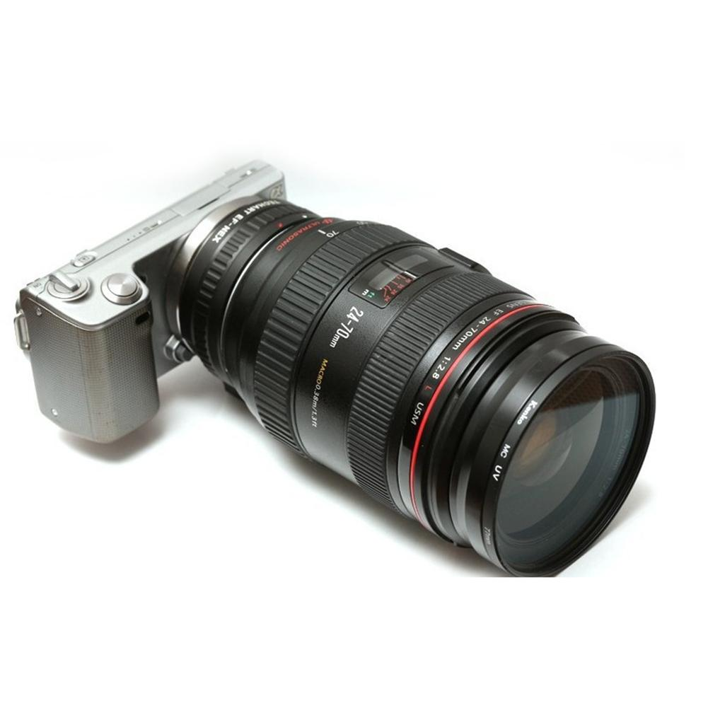 Cheap Adaptador de lente