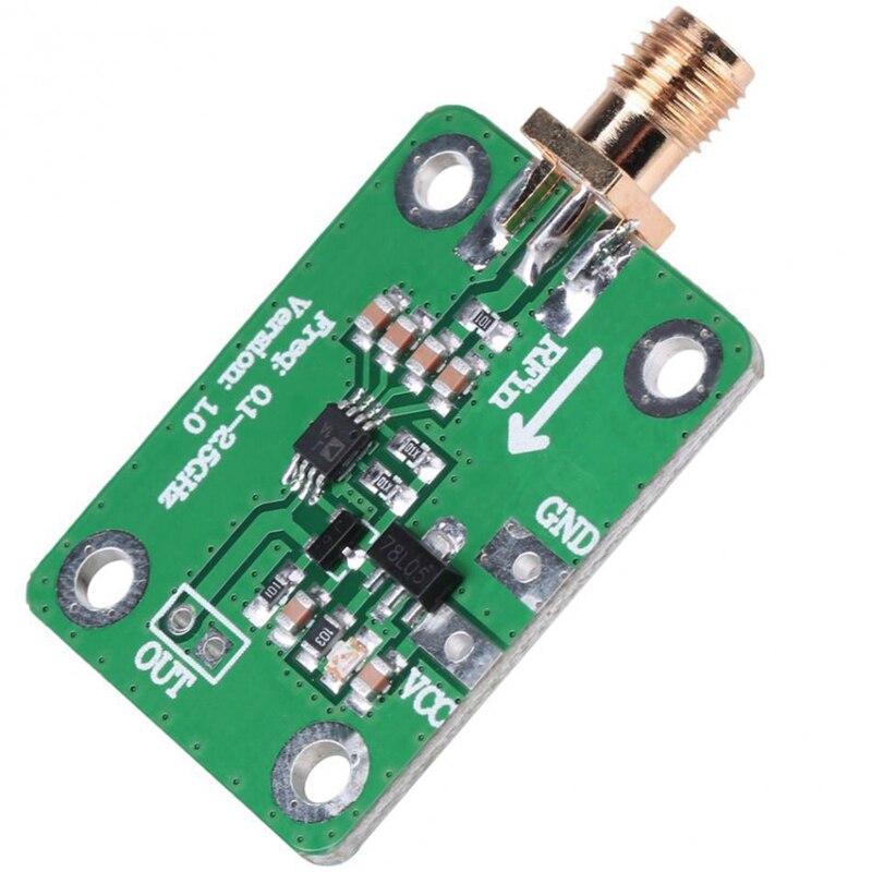 Quente XD-1PC ad8313 rf medidor de potência
