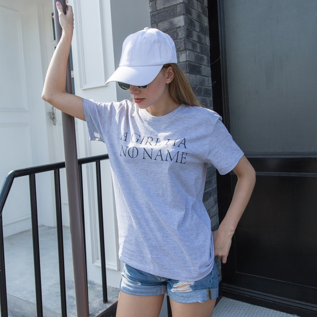 Гот футболки девочка не имеет Название Футболка Игра престолов