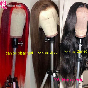 Image 3 - Straight Natural Wig Pre Plucked 13x6 Lace Front Human Hair wigs For Black Women Remy 360 Lace Frontal Wig Brazilian Hair Wigs