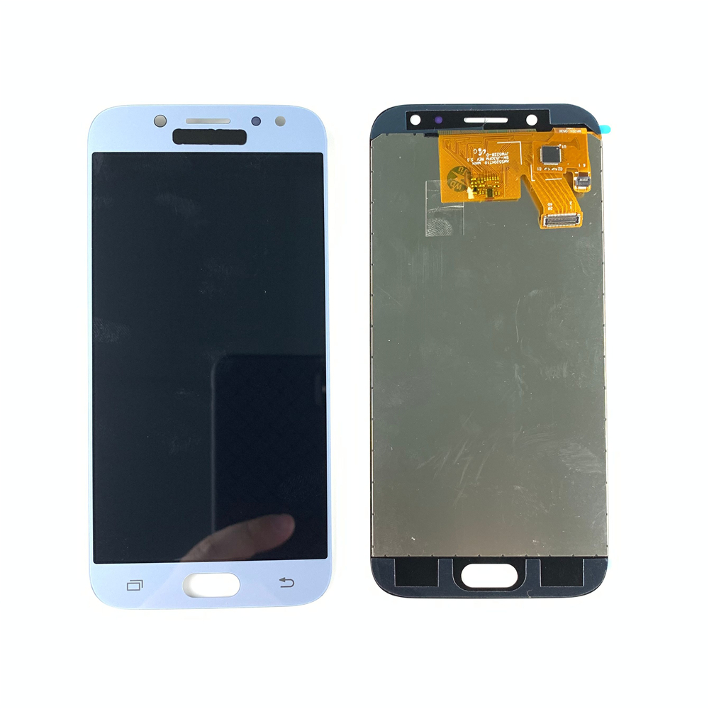 Iron <font><b>LCD</b></font> Screen For Samsung J530 Adjust <font><b>LCD</b></font> Display Touch Screen Digitizer For Samsung Galaxy <font><b>J5</b></font> <font><b>Pro</b></font> 2017 J530F J530Y Not thick image