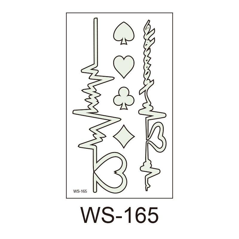 WS-165