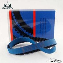 מירוץ עיתוי חגורת עבור טויוטה סופרה Mark IV 2JZ GTE 2JZ 93 02 כחול