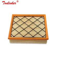 Air Filter For Volvo C30 2.4i C70 2.0 S40 S60 V50 XC60 T5 AWD V40 T4 S80 2.5T 2004  2010 2015 2016 Today 1Pcs Filter OE 30757155