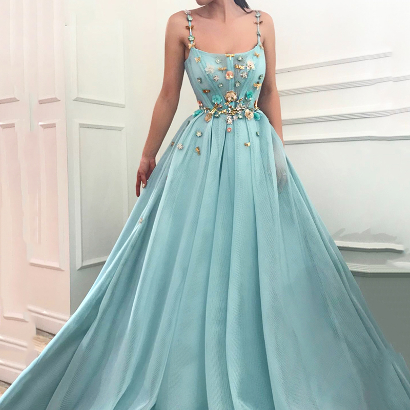party gowns