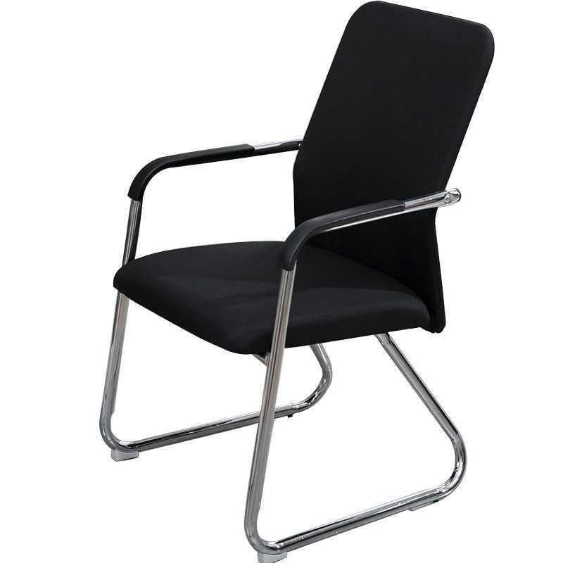 Computer Chair Household Comfortable Bow Conference Office Chair Netcloth Chair Simple Office Chair Backrest Chair