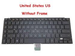 Z nami BR SP AR KR klawiatura dla LG UD460 U460 14U530 14UD530 LGU46 LG14U53 saudyjskiej korei w języku angielskim BR brazylia hiszpania SP