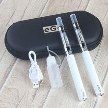 Starter-Kit Vape-Pen Ego Electronic Cigarettes Ugo T 1100mah-Battery CE T-Ce4 Pass Through