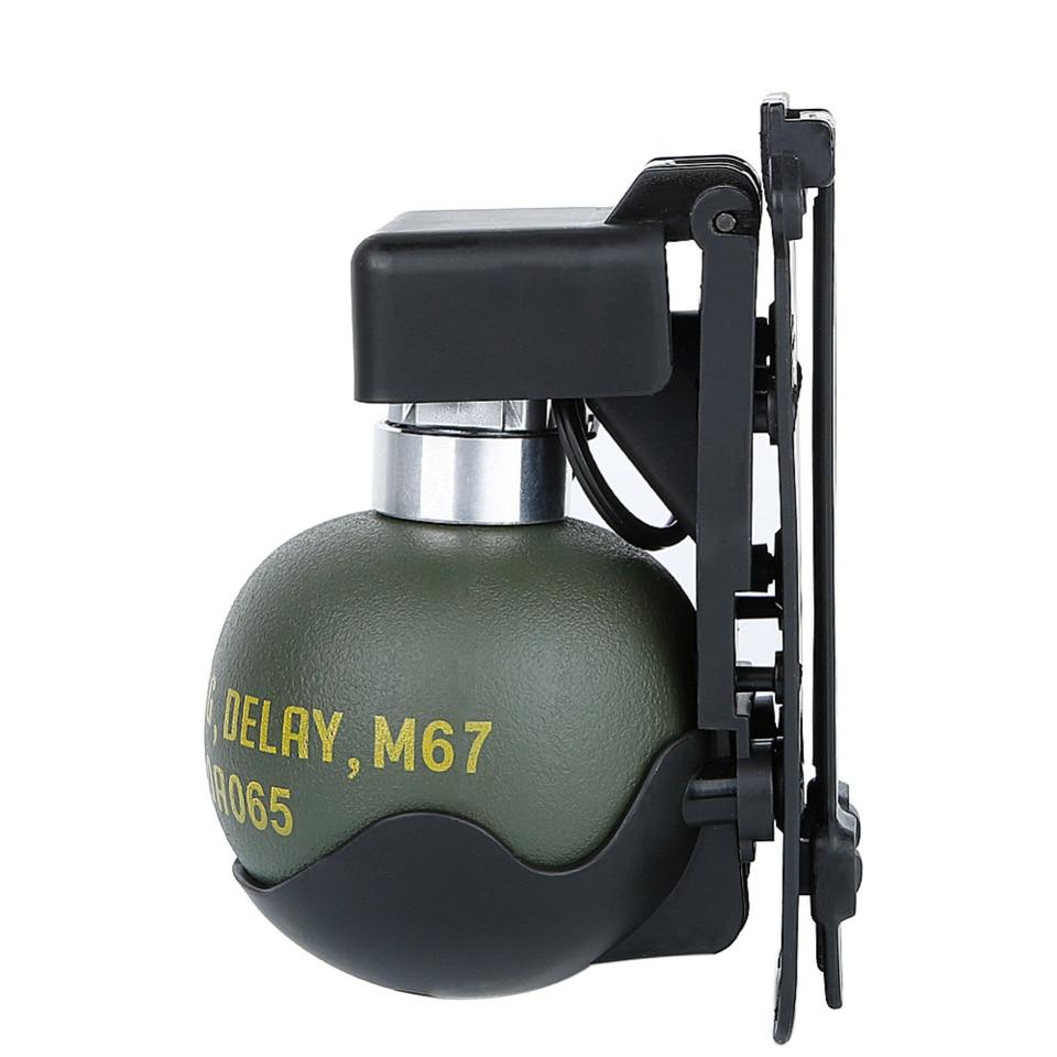 FMA model nylon plastic decorative model Cosplay Paintball M67