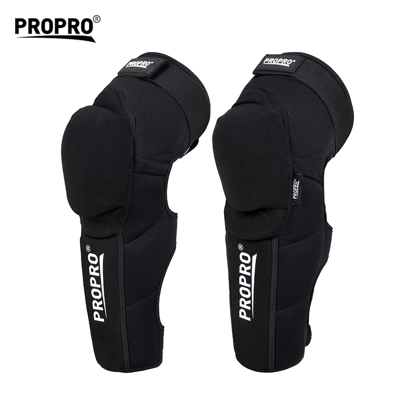 PROPRO High Quality Motorcycle Knee Pads Protector Sports Scooter Motor-Racing Guards Safety Gears Scooter Protective kneepad