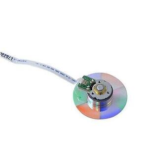 Image 2 - 1PCS Optoma HD200X Projector Color Wheel For optoma HD20 color wheel