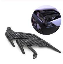 2019 2020 BMW S1000RR karbon motosiklet yan paneli kapak Fairing kaplumbağası plaka kapakları S 1000 RR S1000 RR orta fuarı