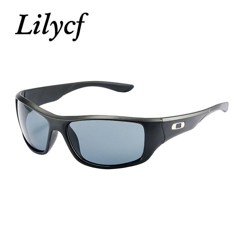 2019 New Men's Sunglasses Outdoor Travel Fashion Retro Glasses Fishing Picnic High Quality Sunglasses UV400