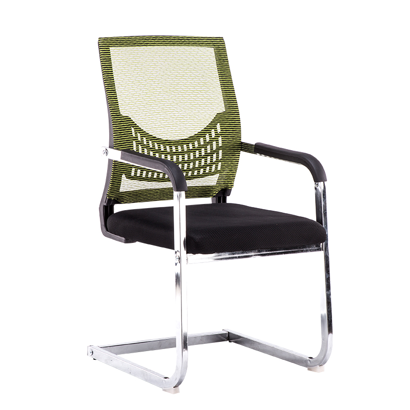 Office Chair Simple Chair Computer Chair Back Home Comfortable Bow Dormitory Bedroom Work Study Chair Stool