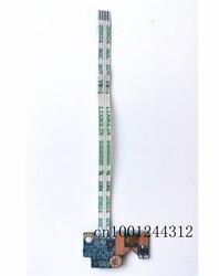 Новый оригинальный для HP PAVILION 15-BS силовой кнопочный кабель 924994-001