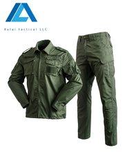 Camuflagem masculina combate tático exército airsoft uniformes militares farda militar uniformemilitar
