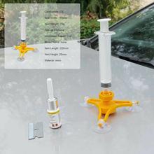 Car Professional Universal Vehicle Windscreen Windshield Repair Tool Glass Crack Kit Quick Fix