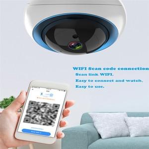 Image 3 - Cloud Dome IP Camera 1080P Mini Wifi Camera Security Camera Surveillance CCTV Auto Tracking Wireless Camera For Home Shop Office