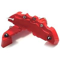 Pinça de freio sem fim capa frente alicate de freio traseiro pinça capa decoração para roda|Calibrador e peças| |  -