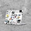 Fall Für Xiao mi mi Notebook Air 13 3 Transparent Matte Klar Cartoon Hard Shell Laptop Abdeckung für Xiao mi Luft 13 zoll Fall Coque-in Laptop-Taschen & Koffer aus Computer und Büro bei