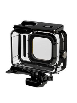 Diving 45m Waterproof Housing Case For GoPro Hero 9 Action Camera Accessories Protective Shell Cover For GoPro Hero9 Accessories for gopro accessories protective frame case camcorder housing case for gopro hero 8 black action camera