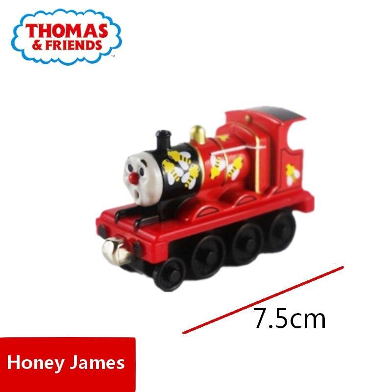 LOZ Thomas and his friends Train James DIY Mini Blocks Diamond Building Toy 2pcs