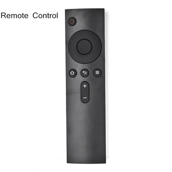 Professional TV Remote Control Smart Remote Controller For Xiaomi Mi TV Indoor Accessories for Xiaomi Box 3/2/1 Display Black 1