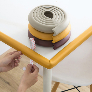 2M Baby Safety Corner Protector Children  Furniture Corners Angle Child Table Tape home