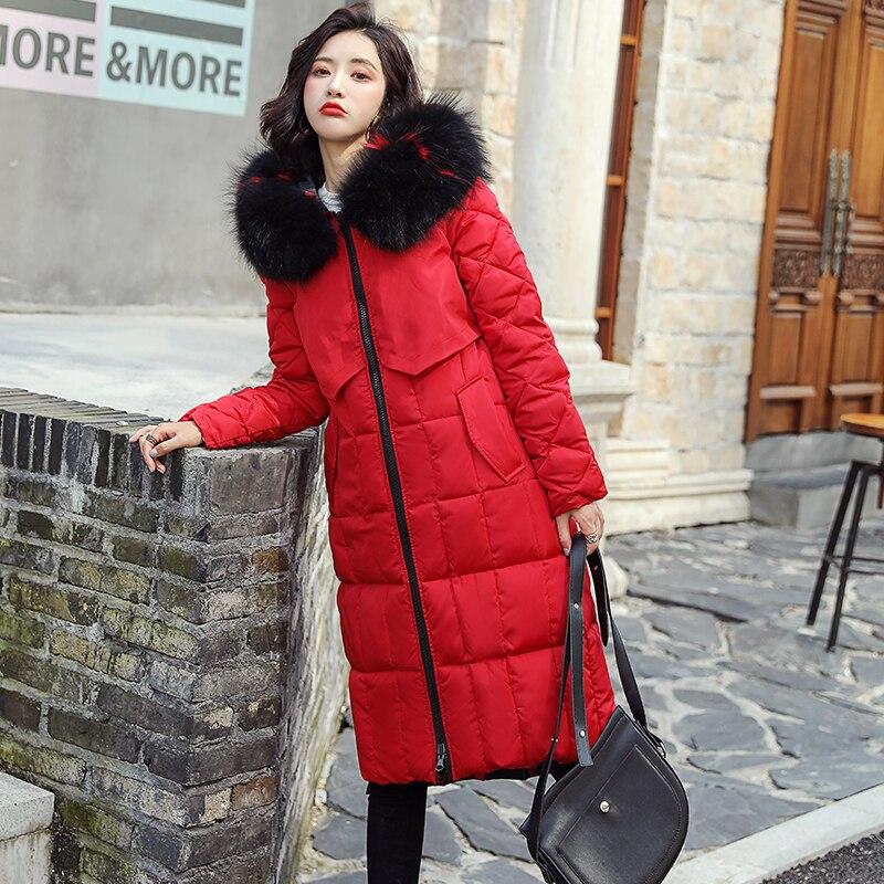 Cotton Jacket Wear Double-sided