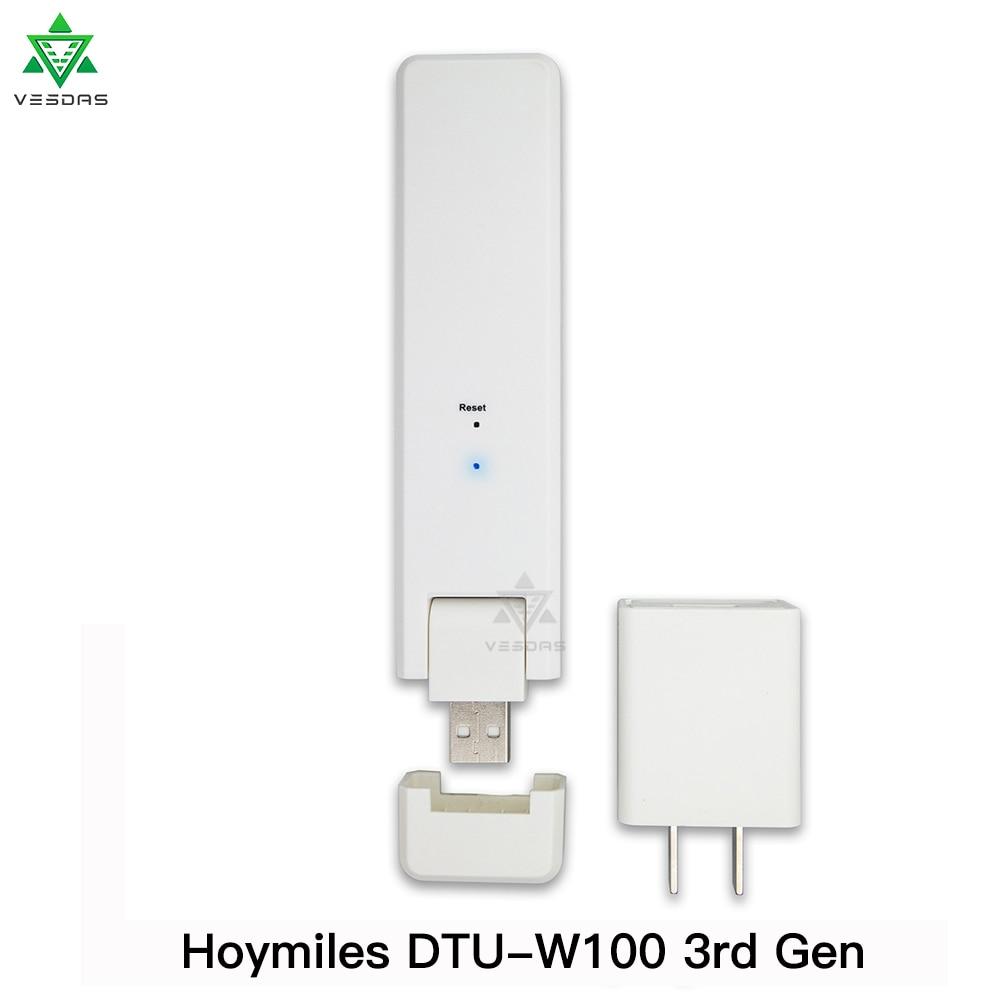 Hoymiles DTU W100 3rd Gen Wifi ...