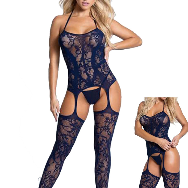 Porn Sexy Lingerie Women Hot Erotic Baby Dolls Dress Women Teddy Lenceria Sexy Mujer Sexy Babydoll Underwear Sexy Costumes 3