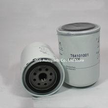 T64101001 масляный фильтр разделения воды для Perkins 483 Fukuda Valley God Revo LF701 0810 2654403 JX0811C1 DO225/B топливный фильтр