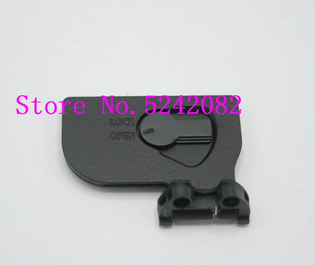 ใหม่ Original GH5 GH5S แบตเตอรี่ฝาครอบฝาปิดสำหรับ Panasonic DC GH5 GH5S กล้องเปลี่ยนหน่วยซ่อม