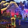 20 м 200 светодиодный светильник на солнечных батареях, медная проволока, сказочный светильник, праздничный светильник, вечерние декоративны...