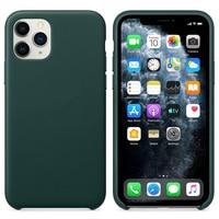 Для iPhone 11 чехол для телефона из искусственной кожи iPhone 11 Pro оригинальный офисный задний Чехол тонкий защитный чехол для iPhone 11 Pro Max