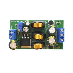 Image 2 - DD39AJPA 20W +  5V 6V 9V 10V 12V 15V 24V Positive & Negative Dual Output Power Supply DC DC Step up Boost Buck Converter module